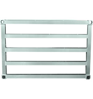 Adjustable Shelving Tubular