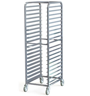 Medium Duty Pan Racks