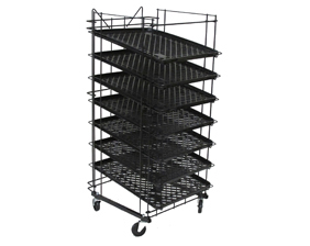 bread racks